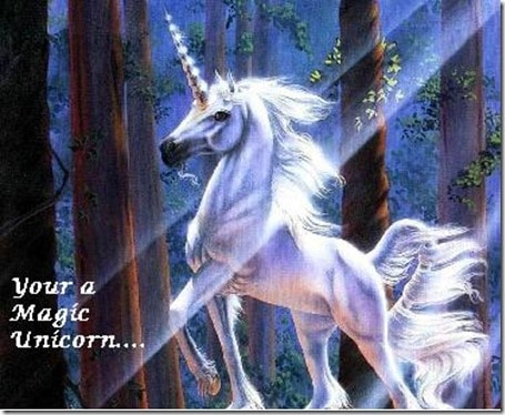 unicornMAGIC