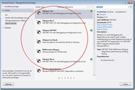 GlimpseTutorial_-_Manage_NuGet_Packages_2013-05-19_09-44-14